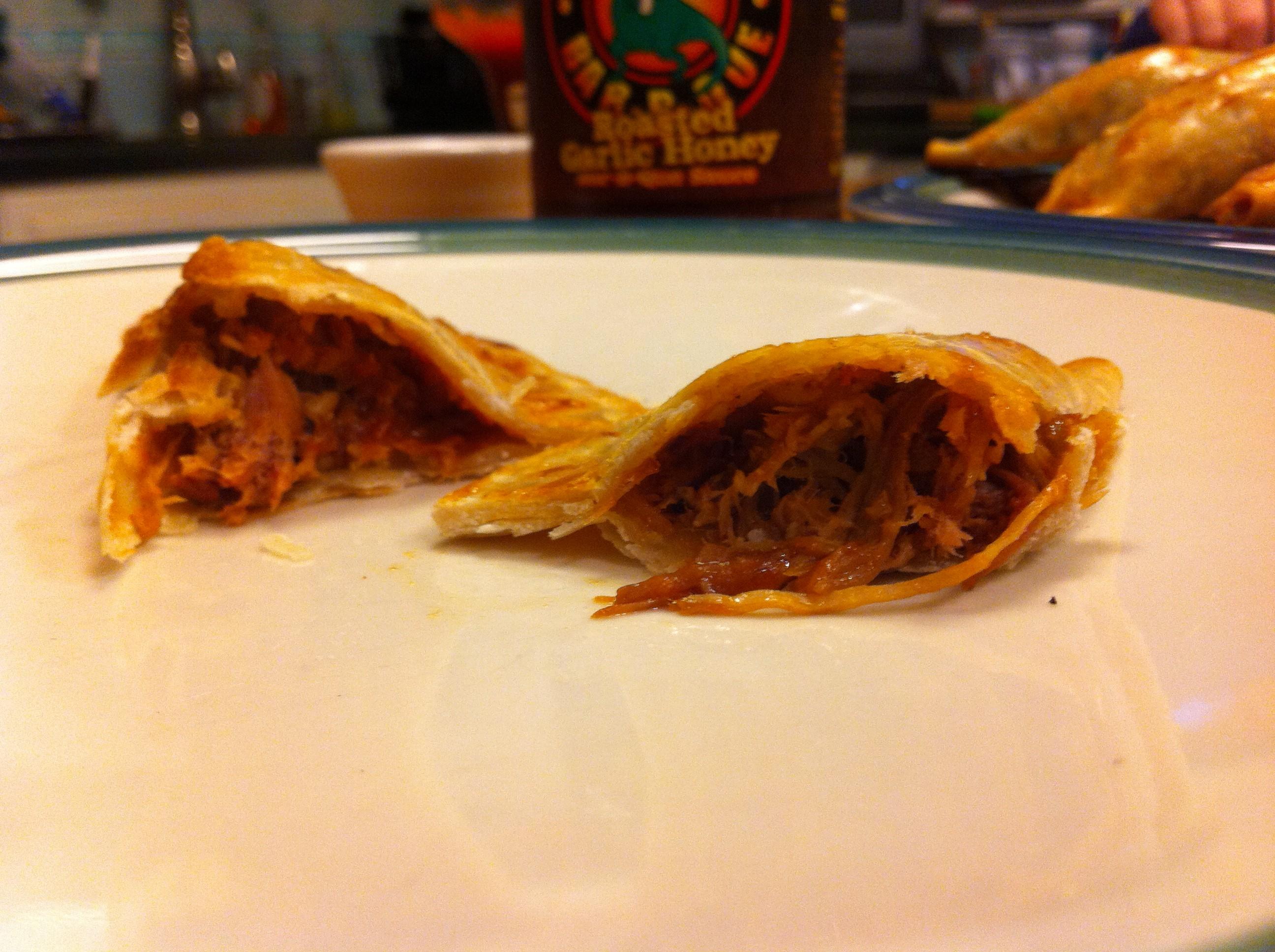 Empanadas With Spicy Pork Recipes — Dishmaps