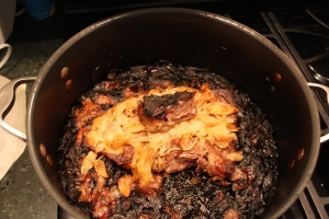 RECIPE FAIL: Beer Braised Beef and Onions