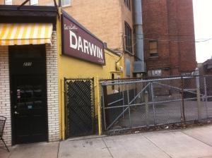 Darwin, Syracuse, N.Y.