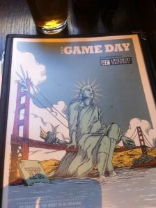 21st Amendment: San Francisco, Calif.