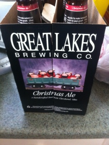 Great news from Great Lakes