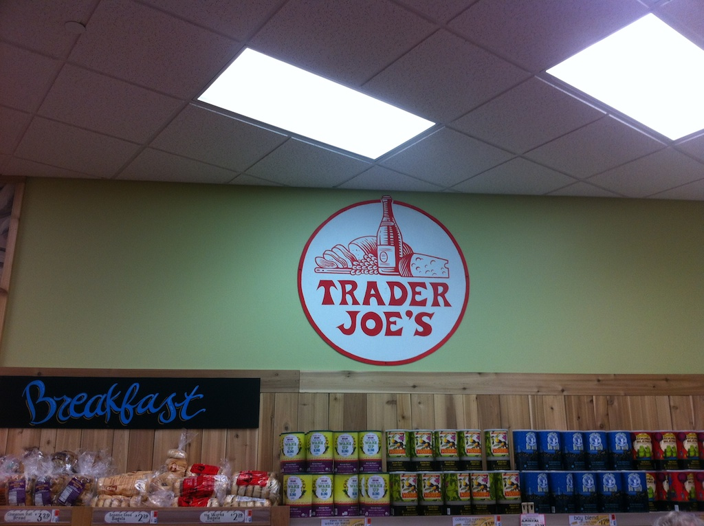 Trader Joe S Long Island City