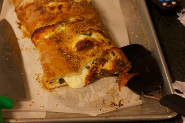 Stromboli Sunday: Rappi Stromboli