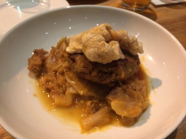 Cochon Restaurant, New Orleans, La.