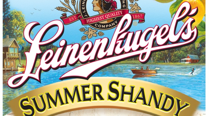 Ranking the 2014 Shandy Beers